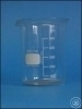 Messbecher Glas 600ml, Zolltarif. 7017 2000